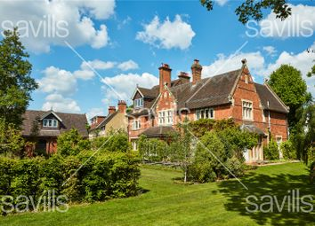 Thumbnail 7 bed detached house for sale in Vicarage Road, London