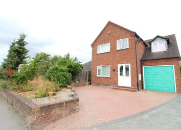 Thumbnail 4 bed detached house for sale in Hall Bank, Pontesbury, Shrewsbury