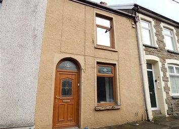Thumbnail 2 bed terraced house for sale in Cross Street, Abertillery