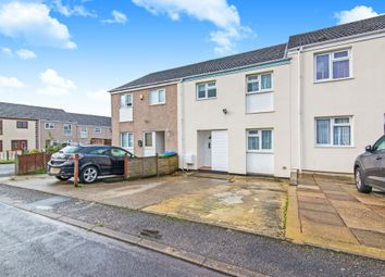 3 bed terraced house for sale in Blackbushe Close, Southampton SO16