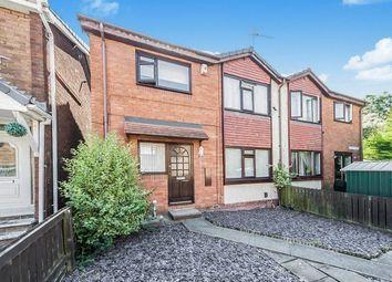3 bed semi-detached house for sale in Benfleet Avenue, Town End Farm, Sunderland SR5