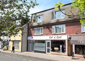 Thumbnail 2 bedroom flat for sale in 52 Queen Street, Seaton, Devon