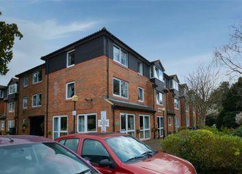 Thumbnail 1 bed flat for sale in Elstree Road, Bushey Heath, Bushey, Hertfordshire