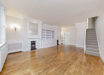 Thumbnail 4 bedroom terraced house to rent in Randells Road, London