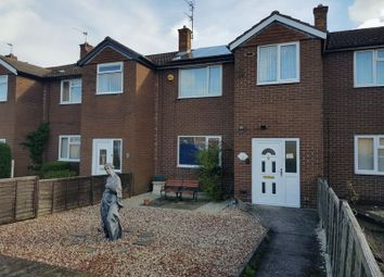 Thumbnail 3 bed terraced house to rent in The Common, Donnington, Telford