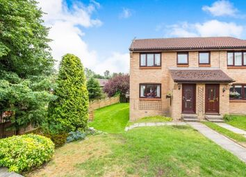 Thumbnail 3 bed semi-detached house for sale in Hartwith Close, Harrogate, North Yorkshire, .