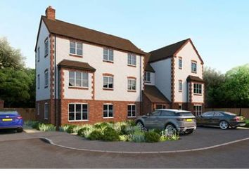 Thumbnail 1 bed flat for sale in Main Street, Tiddington, Stratford-Upon-Avon
