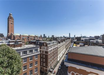 Thumbnail 4 bedroom flat for sale in Evelyn Mansions, Carlisle Place, London