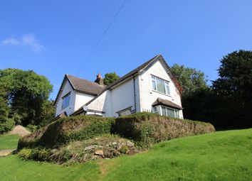 Thumbnail 4 bed detached house for sale in Merstham, Redhill, Surrey
