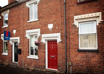 Thumbnail 2 bed terraced house for sale in Bridgnorth Road, Wollaston, Stourbridge