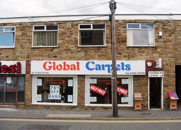 Thumbnail Retail premises for sale in George Street, Wakefield