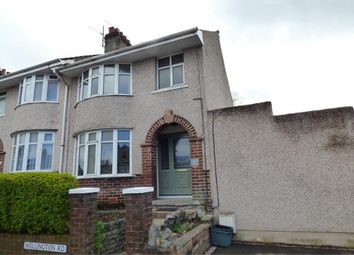 Thumbnail 3 bed semi-detached house for sale in Wellington Road, Lancaster