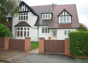 Thumbnail 2 bed flat to rent in Birches Barn Road, Wolverhampton
