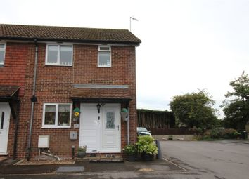 Thumbnail 2 bed end terrace house for sale in 55 Hazel Road, Four Marks, Alton, Hampshire