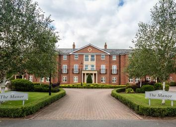 Thumbnail 3 bed flat for sale in Ashbourne Drive, Weston, Crewe, Cheshire