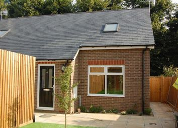 Thumbnail 1 bed semi-detached house to rent in Old School Mews, South Luton, Luton