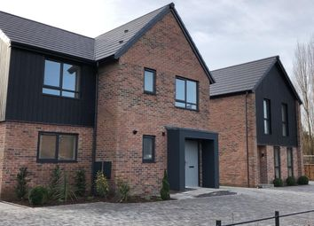 Thumbnail 4 bed detached house for sale in 'the Byre', Plot 2, Jacksmere Lane, Scarisbrick L40, 9Rs