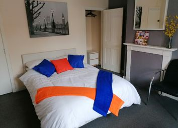 Thumbnail Room to rent in Waterloo Road, Southampton, Hampshire