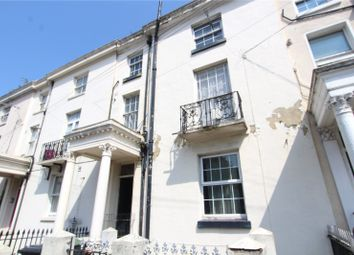 Thumbnail 1 bed flat to rent in Burch Road, Northfleet, Gravesend, Kent