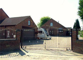 Bryant Lane, South Normanton, Alfreton DE55