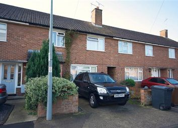 Thumbnail 4 bedroom terraced house for sale in Marigold Avenue, Ipswich