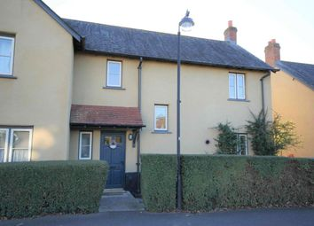 Thumbnail 3 bed property to rent in Hele Road, Bradninch, Exeter