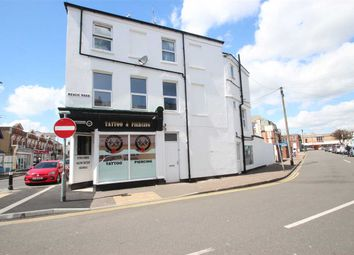 Thumbnail 2 bed flat for sale in Central Parade, Rosemary Road, Clacton-On-Sea