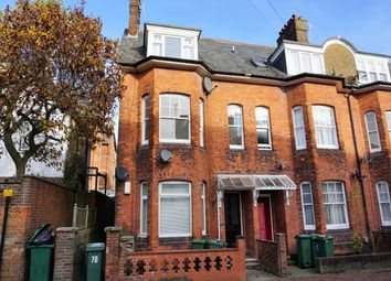 Thumbnail 1 bedroom flat to rent in Dudley Road, Tunbridge Wells
