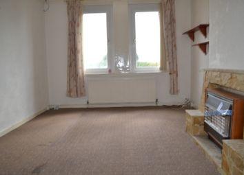 Thumbnail 2 bed flat for sale in Muirmadkin Road, Bellshill