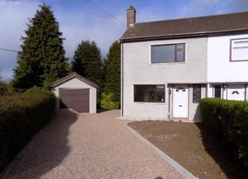 Thumbnail 2 bed semi-detached house to rent in Benson Park, Lisburn