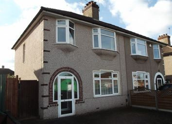 Thumbnail 3 bed semi-detached house for sale in Hurlingham Road, Bexleyheath
