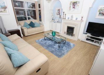 Thumbnail 3 bed terraced house for sale in St. Stephen Road, Bridlington