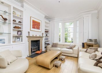 Thumbnail 5 bed property for sale in Earls Court Gardens, London