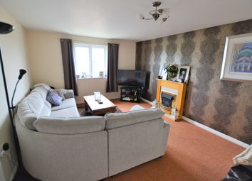 Thumbnail 2 bed flat for sale in Regency Apartment, Killingworth, Tyne And Wear