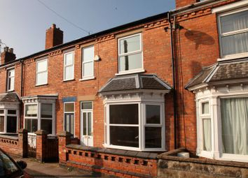 Thumbnail 3 bed terraced house to rent in Mildmay Street, Lincoln