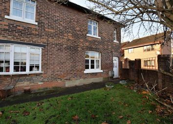 Thumbnail 3 bed end terrace house for sale in Midland Terrace, Cricklewood, London