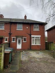 3 bed semi-detached house to rent in Coniston Avenue, Whitefield, Manchester M45
