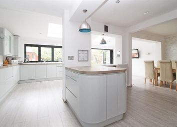 Thumbnail 4 bed semi-detached house for sale in Grange Close, Leighton Buzzard