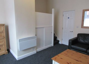 Thumbnail 1 bed flat to rent in Maud Avenue, Holbeck, Leeds