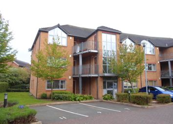 Thumbnail 2 bed flat to rent in Dudley Wenham Close, Syston