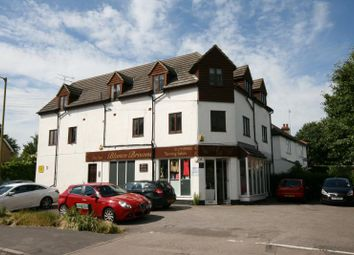 Thumbnail 1 bedroom flat to rent in Cambridge Road, Sawbridgeworth, Herts