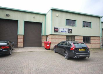 Thumbnail Light industrial to let in Unit 3, Turnpike Close, Lutterworth, Leics
