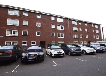 Thumbnail 2 bed flat to rent in Hamilton Road, Rutherglen, Glasgow