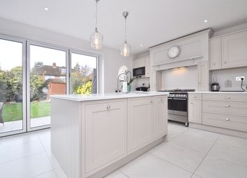 Thumbnail 3 bedroom semi-detached house for sale in Dartmouth Road, Hayes, Kent.