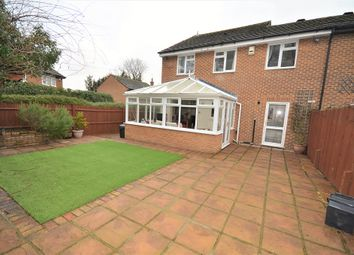 4 bed semi-detached house for sale in Goldfinch Close, Chelsfield, Orpington BR6