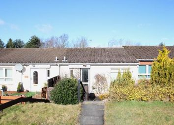 Thumbnail 1 bed bungalow for sale in Ravenswood Rise, Livingston, West Lothian