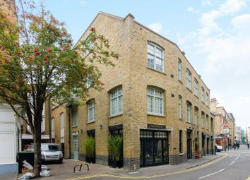Thumbnail 2 bed flat to rent in Rivington Street, Shoreditch