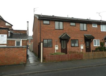 Thumbnail 2 bed property to rent in Brighton Road, Alvaston, Derby