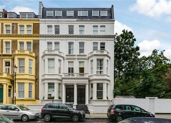 Thumbnail 2 bed flat to rent in Penywern Road, Earls Court, London
