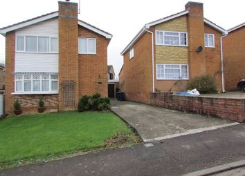 Thumbnail 4 bedroom detached house to rent in High Acres, Banbury, Oxon, Oxfordshire